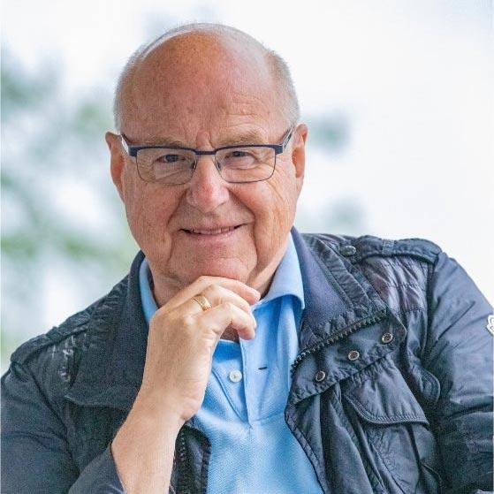 Einar Nymoen