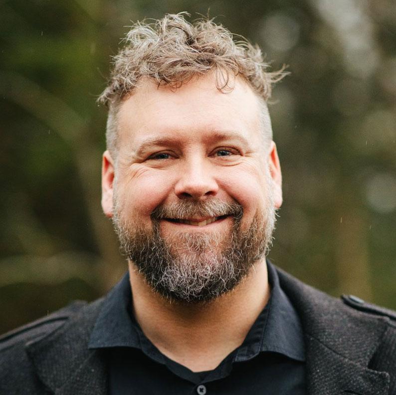 Daniel Hop-Hansen