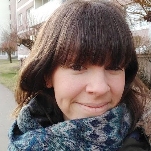 Karianne Schandy Dinessen
